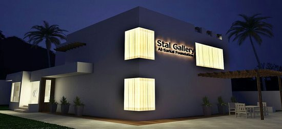 Stal Gallery & Studio