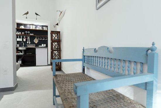 Area Relax - tisana e biscotti tipici – obrázok Naturarte Suites & Pool, Sicília - Tripadvisor