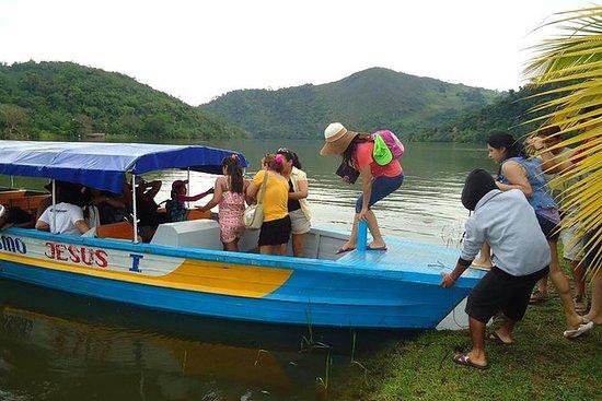 Tours a Laguna Azul Sauce