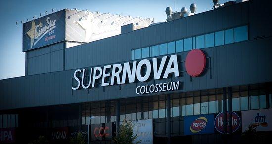 Supernova Colosseum