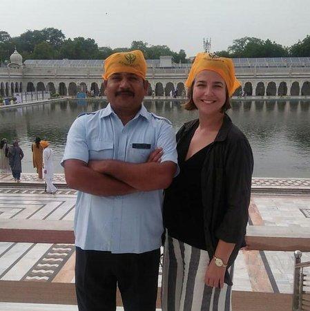 Visit Tour India