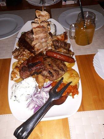 Corner Restoran Osijek Restaurant Reviews Photos Phone Number Tripadvisor