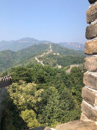 Drei Tage Peking