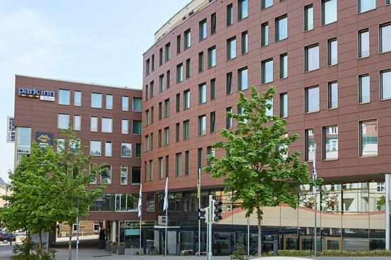 Park Inn by Radisson Stuttgart, Hotels in Stuttgart