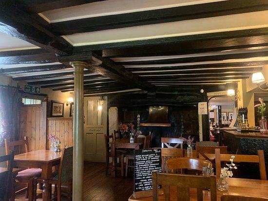 The Old Farm Inn Dunstable Restaurant Reviews Photos Phone Number Tripadvisor