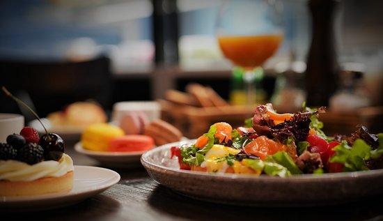 Sky Food Cafe