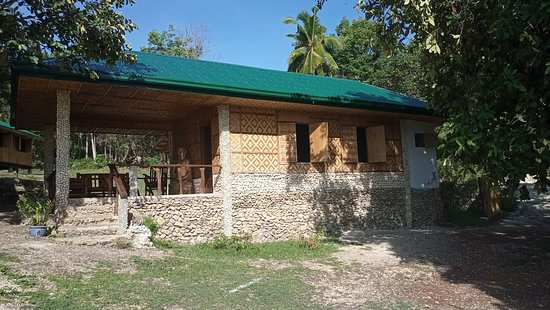 Marquis garden eco-cottage 1 in Loay,Bohol