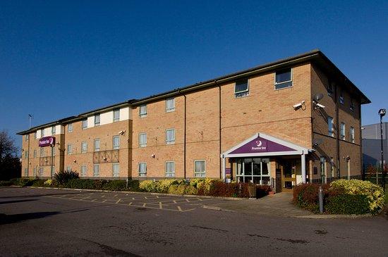 Premier Inn Ashford Central hotel