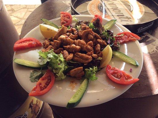 @asma6 #asma6 #tavuklusalata #restaurant #restoran #denizmahsülleri #beach #fısh #cokgezenlerkulubü #kas #antalya #dalaman #fetiye #göcek #yummy
