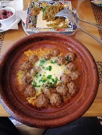 Dar El Medina: Tajine