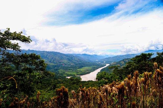 Kimbiri District, Peru: getlstd_property_photo
