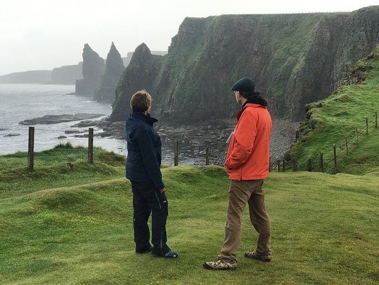 ‪Above and Beyond Tours of Caithness‬