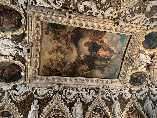 Legendary Venice St. Mark's Basilica and Doge's Palace Group or Private Tour Resmi