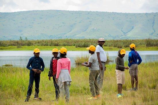 Ikaze Rwanda Tours