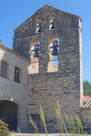 Castell de Castells照片