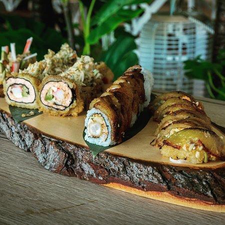 sushi'kito