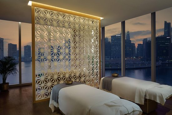 Six Senses Spa Dubai