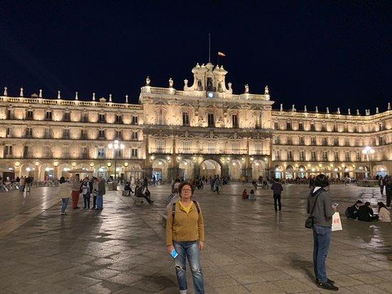 Salamanca Freetours