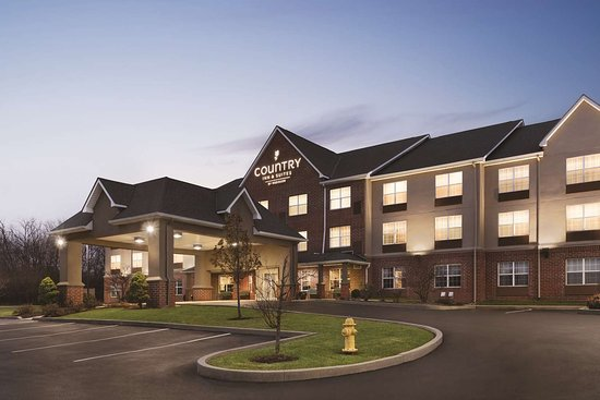 Country Inn & Suites by Radisson, Fairborn South, OH