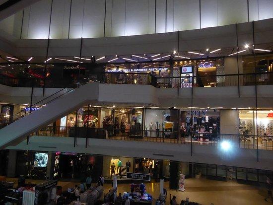 CentralPlaza Surat Thani