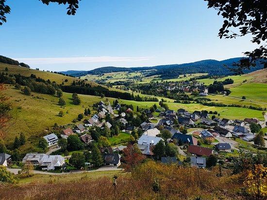 Hochtal Steig