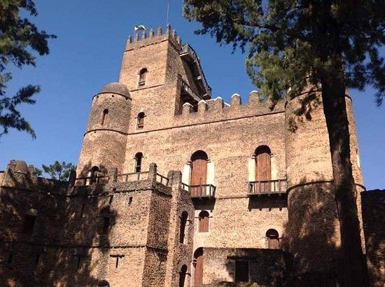 Ethiopia Trip Tours