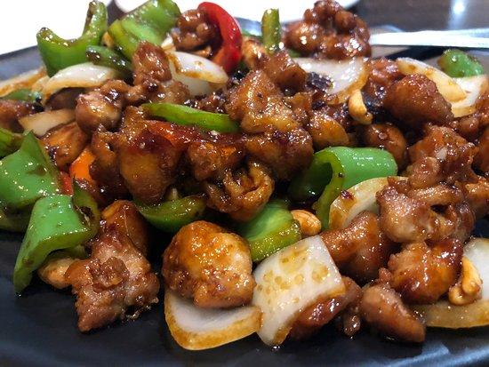 Chou's Kitchen, Tempe - Restaurant