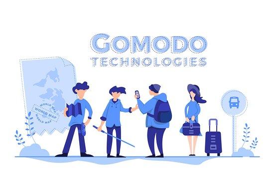 Gomodo Technologies