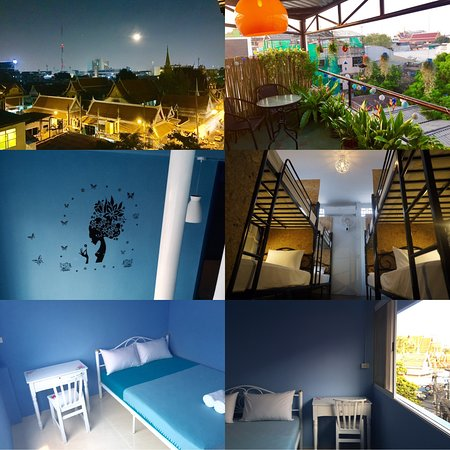 Baanbangkok hostel Photo