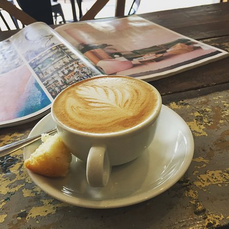 Mount Claremont, Australia: bets coffee in town