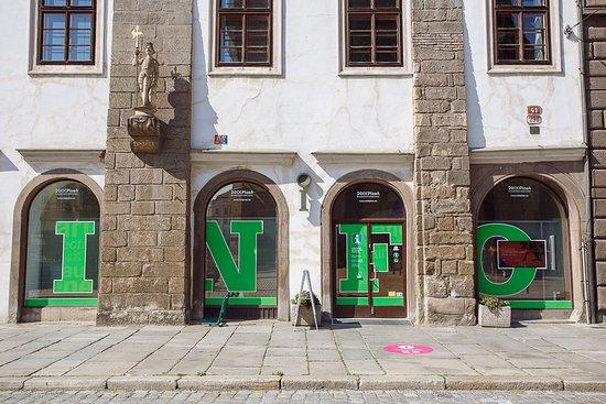 Tourist Information Center Pilsen