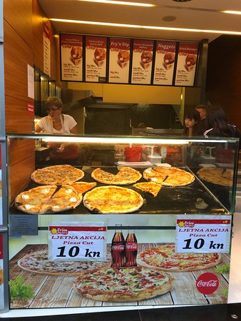 Fries Factory Zagreb Restaurant Reviews Photos Tripadvisor