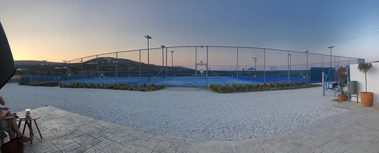 Aegean Tennis Centre