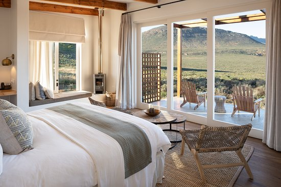 Balcony - Picture of Cederberg Ridge Wilderness Lodge, Clanwilliam - Tripadvisor