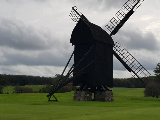 Bastad Golfbana