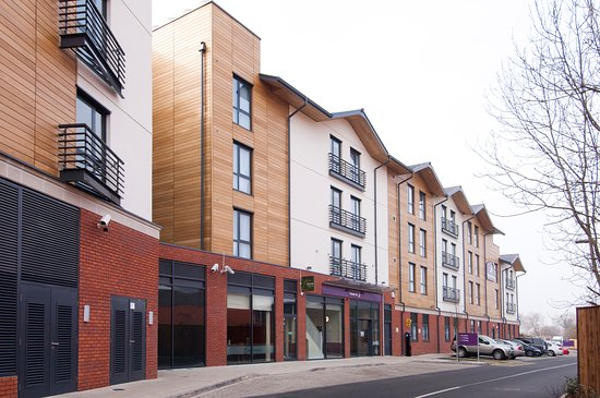 Premier Inn Stratford Upon Avon Waterways hotel