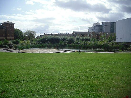 Centre Square Park