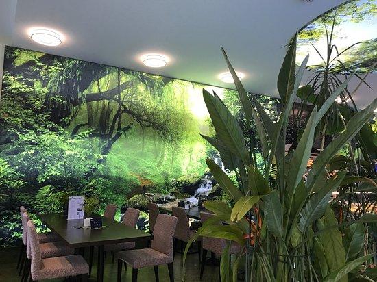 Café Yellow Brasil Leipzig Restaurant Bewertungen