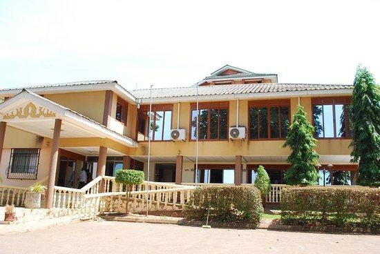 Kayegi Hotel