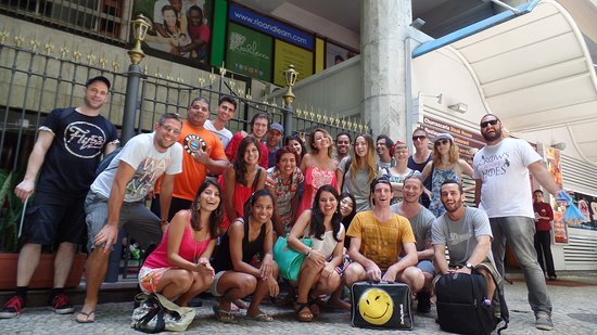 Rio&Learn Portuguese School - Day Classes