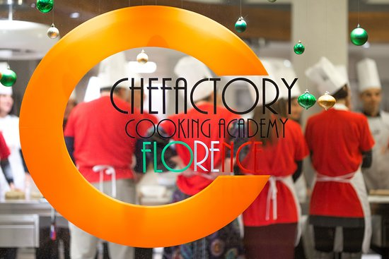 Chefactory Cooking Academy