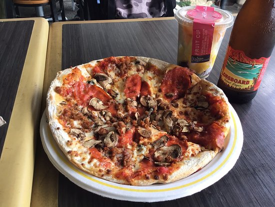 California Pizza Kitchen Center Of Waikiki Honolulu Waikiki Menu Prices Restaurant Reviews Order Online Food Delivery Tripadvisor