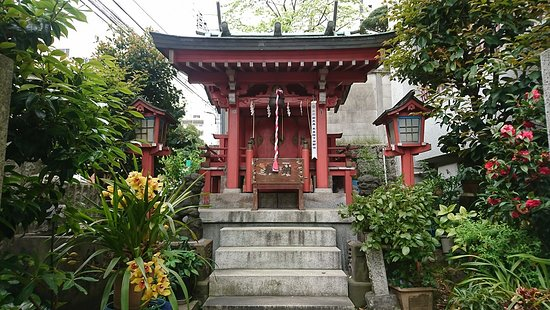 Kamezuka Inari Shrine照片
