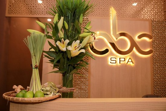 ABC MASSAGE & SPA