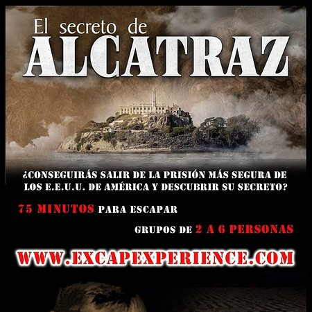 Excape Experience Altea