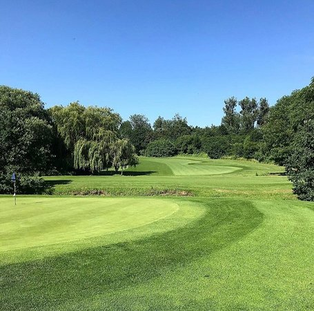 Canons Brook Golf Club