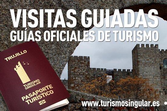 VISITAS GUIADAS - GUÍAS OFICIALES DE TURISMO