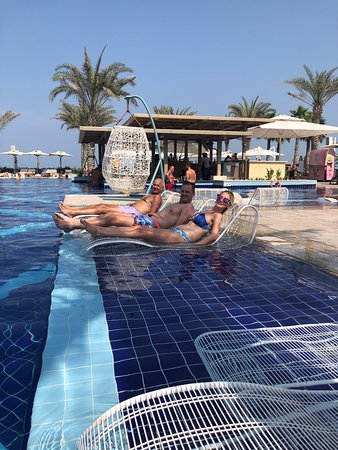 Pool - Rixos Premium Saadiyat Island Photo