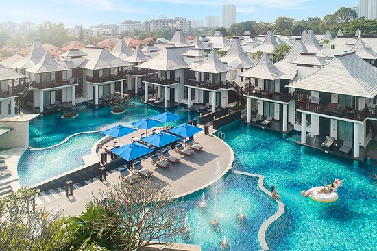Z Through By The Zign, Hotels in Pattaya