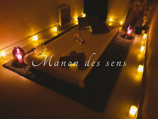 Manon des Sens